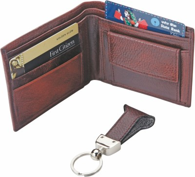 Pyramid Wallet Men's  Combo