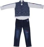 Sydney Boys Casual Shirt Jeans, Jacket (...