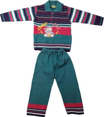 Desi Duos T-shirt Boy's  Combo