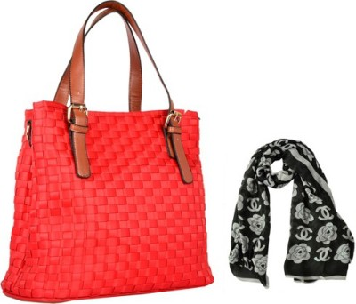 Yellow Tree Handbag Women's  Combo