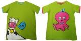 My Prince Boys Casual T-shirt (Green)