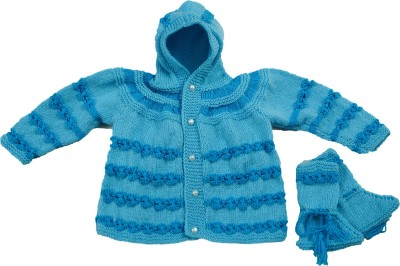 Excel Crafts Sweater Baby Boy's  Combo