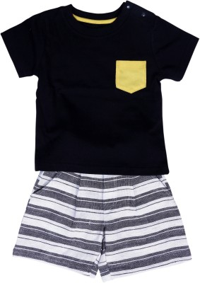 lil penguin T-shirt Baby Boy's  Combo