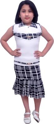 MC Skirt Girl's  Combo