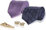 Bombay High Tie Men's  Combo