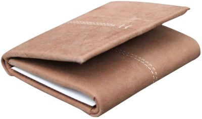 Haywire Men Formal, Casual Beige Genuine Leather Wallet