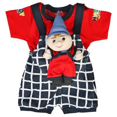 Koolkids T-shirt Baby Boy's  Combo
