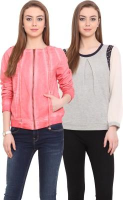 Porsorte Jacket Women's  Combo