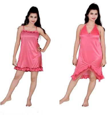 Kismat Fashion Babydoll Women's  Combo