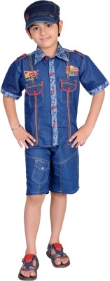 Kabeer T-shirt Boy's  Combo