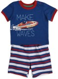 Mothercare Boys Casual T-shirt (Multicol...