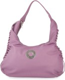 Skyways Hand-held Bag (Purple)