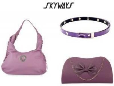 SkyWays T-shirt Women's  Combo