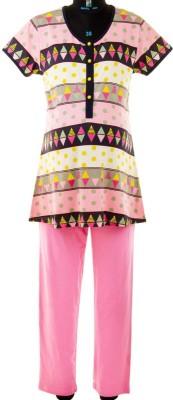 Kriti Comfort T-shirt Women's  Combo