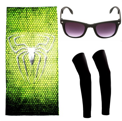 99DailyDeals Bandana Men's  Combo