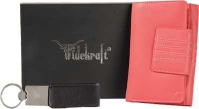 Hidekraft Wallet Womens  Combo