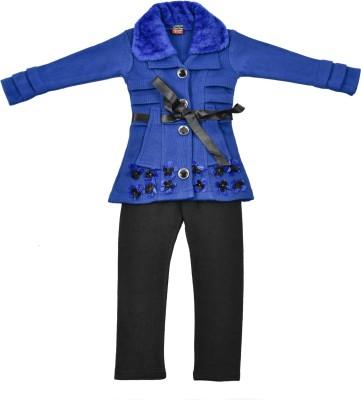 Addyvero Jacket Girl's  Combo