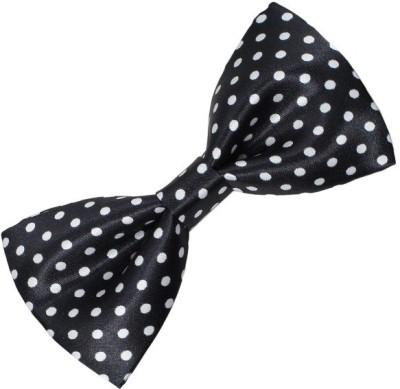 Classique Pre-Tied Polka Print Men's Tie
