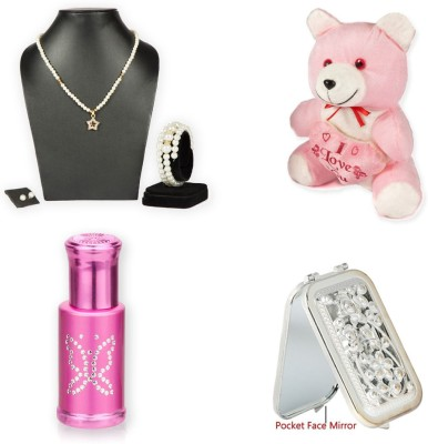 Babes Necklace Women's  Combo
