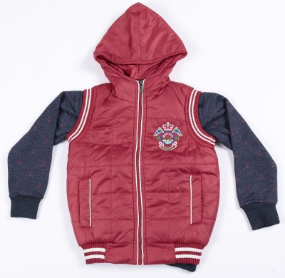 Kangaroo Kids Jacket Boy's  Combo