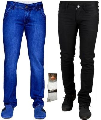 K-SAN Jeans Men's  Combo