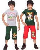 Dongli Boys Casual (Multicolor)