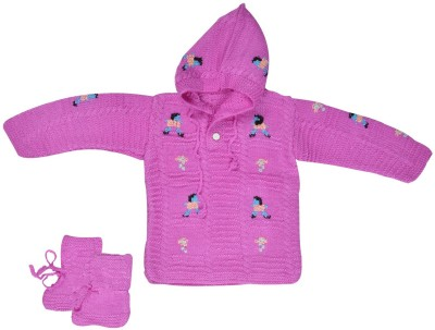 AKHIL & AARNA Sweater Baby Boy,s  Combo