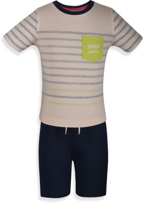Mothercare T-shirt Boys  Combo