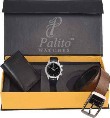 palito Wallet Men's  Combo