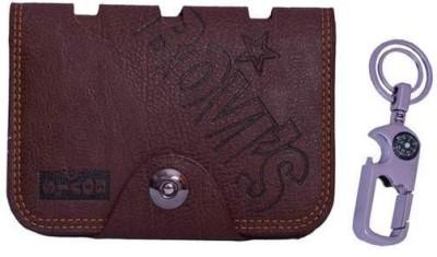 IPG Wallet Men's  Combo