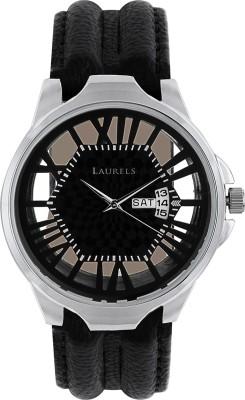 Laurels Lo-Inc-502 Invictus Analog Watch  - For Men