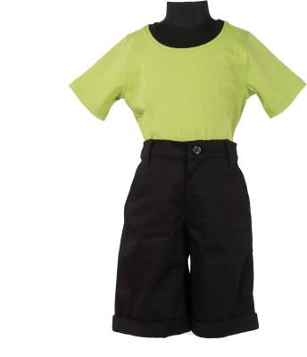 Le Luxe T-shirt Boy's  Combo