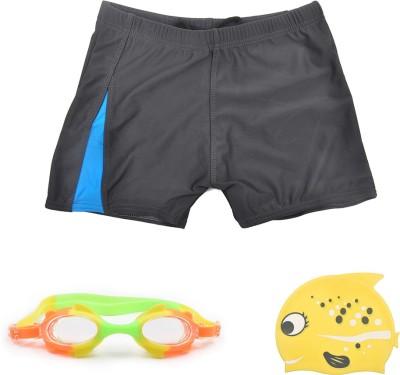 Koochie-Koo Shorts Boy's  Combo