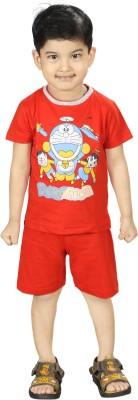 Dewberrys T-shirt Baby Boy's  Combo