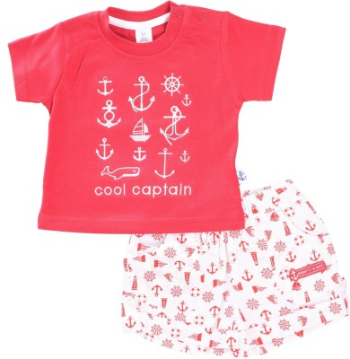 Toffyhouse T-shirt Baby Boy,s  Combo