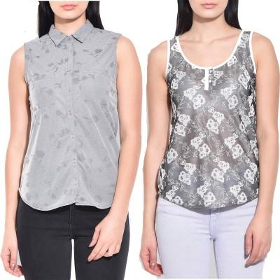 Addyvero Shirt Women's  Combo