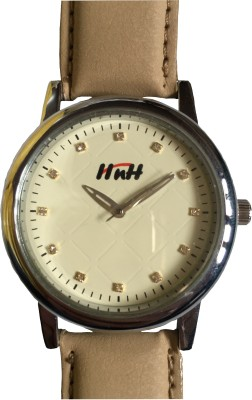 Arc HnH AWPGSC Analog Watch  - For Men, Women, Couple