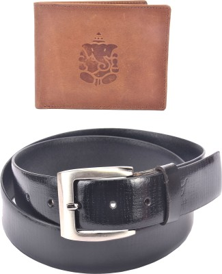 Hidelink Wallet Men's  Combo