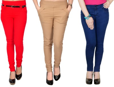 k-72 Jeans Women's  Combo
