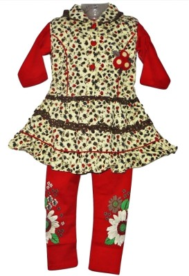 First Baby Dress Girl's  Combo