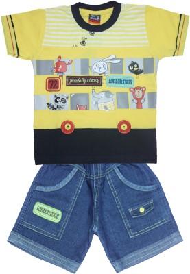 Mankoose T-shirt Boy's  Combo
