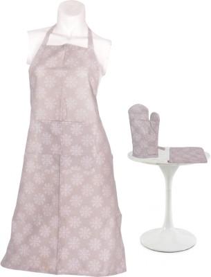 Flazee Home Furnish Cotton Apron Free Size