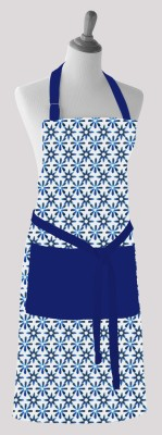 Airwill Cotton Apron Free Size
