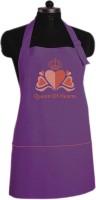 Swayam Cotton(Purple, Single Piece)