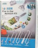 Ista 83086 Magnetic Aquarium Cleaner ( )