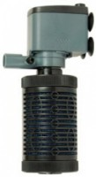 Sobo Power Aquarium Filter(Mechanical Filtration for Salt Water and Fresh Water)