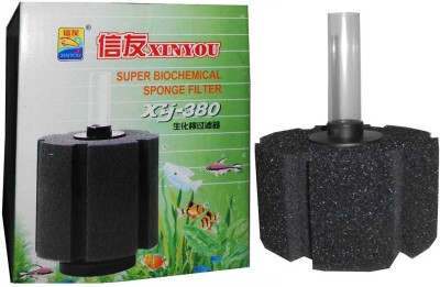 XinYou XY-380 Bio-Chemical Sponge Sponge Aquarium Filter