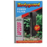 Bodyguard Power Aquarium Filter (Mechani...