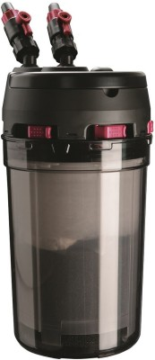 Hydor Canister Aquarium Filter(Biological Filtration for Salt Water and Fresh Water)