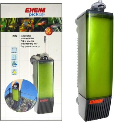 Eheim Pick Up 2012 Internal Filter | Max 200 Liter (L/Hr - 220-570) Power Aquarium Filter